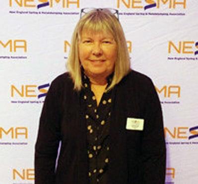 Lynne Carr