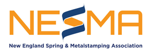 Nesma New England Spring & Metalstamping Association Logo