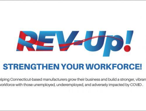 REV-Up! Strengthen your Workforce Connecticut Program