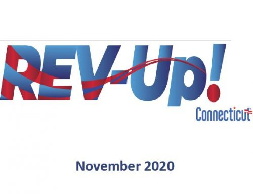 REV-Up! Connecticut Program
