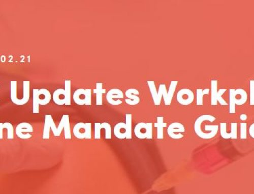 EEOC Updates Workplace Vaccine Mandate Guidance