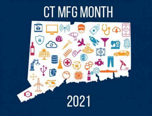 Celebrate CT MFG Month 2021